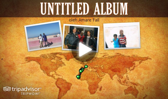 Untitled Album AMAR