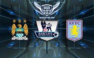 Prediksi Manchester City vs Aston Villa 25 April 2015 Premier League