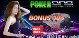 Banyak Untung Di Poker Online Indonesia