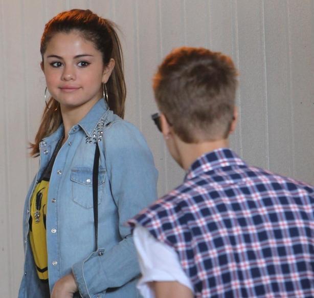Justin Bieber : Selena Gomez veut-elle se rapprocher de lui en 2013 ?