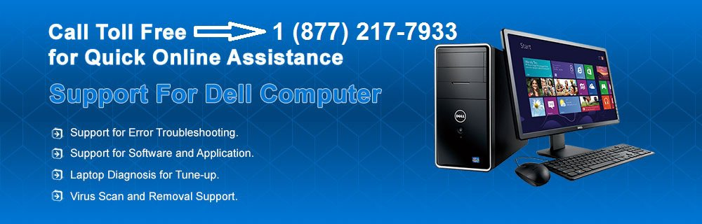 1-877-217-7933 We Help You for Repair dell computer