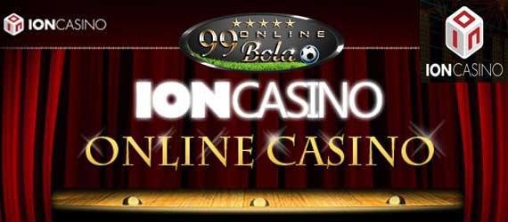 Cara Memainkan Judi Roulette Ion Casino Online Terbaik Asia | 99 Bola