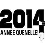 La Quenelle de 2014