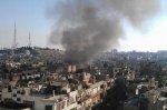 Paris pourrait équiper les rebelles syriens