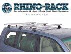 Barres de toit Rhino-Rack Toyota VDJ 200