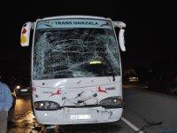 La route marocaine tue huit personnes par jour