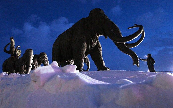 Le clonage de mammouth devient-il réalité ?