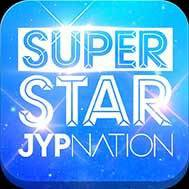 SuperStar JYPNATION Apk 2.1.0 Download