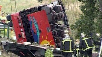 Belgique : Des autocars de transport vers le Maroc encore épinglés
