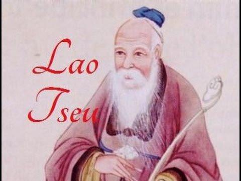 Les plus belles citations de Lao Tseu