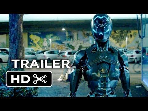 Aurora Official Trailer #1 (2015) - Romantic Sci-Fi Thriller HD