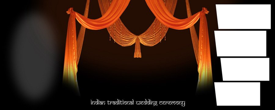 Indian Traditional Wedding Ceremony Psd File Free Download Photoshoptravel S Blog