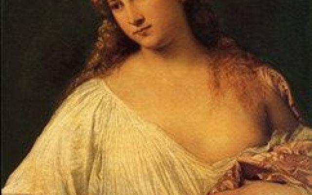 Tiziano, stella nel firmamento dell'arte