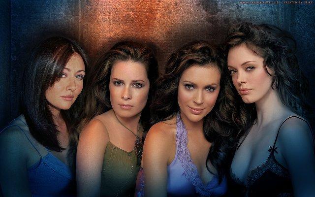 Charmed, La série