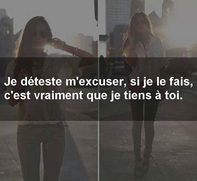 - I love you .