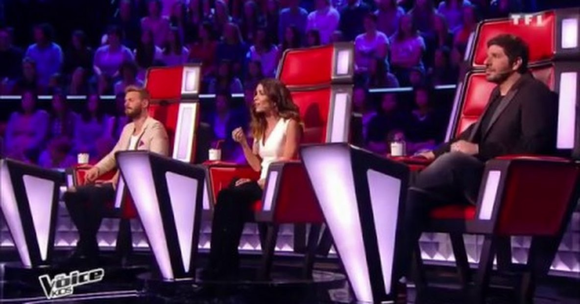 The Voice Kids 3 | Demi-finale | Lynn