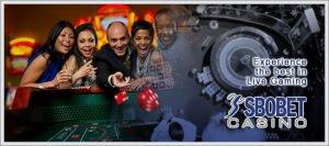 Situs Judi Casino Asli dan Terbaru