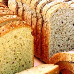 """Le pain, principale source de sel dans l'alimentation: """"des variations énormes et inutiles"""""""