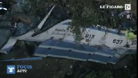 Thaïlande : au moins 29 morts dans un accident d'autocar