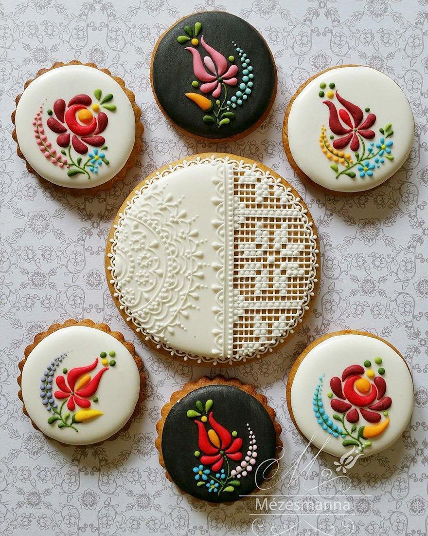 Cookies Art ^_~