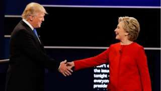Presidential debate 2016: Four ways gender played a role