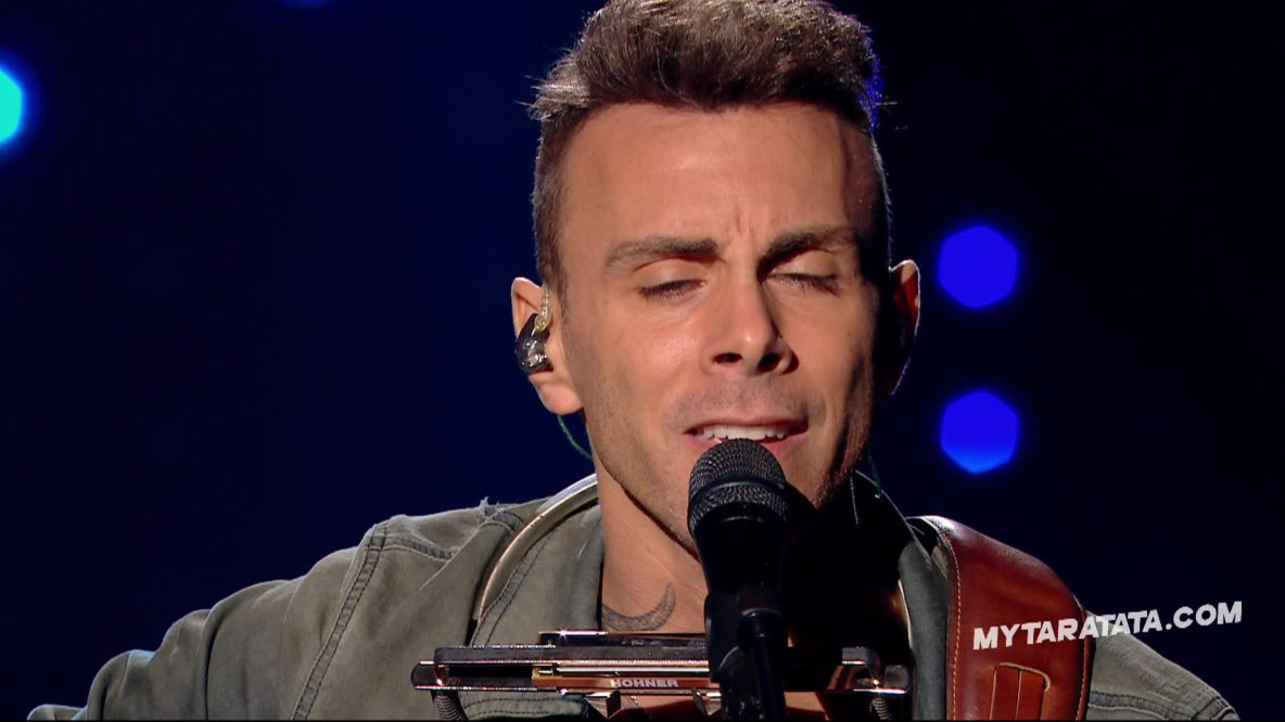 "Asaf Avidan ""My old pain"""