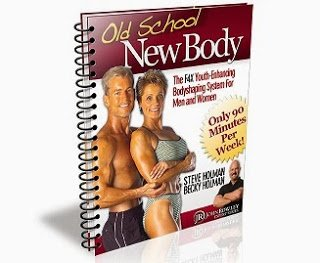 Old School New Body By Steve And Becky Holman Review online download