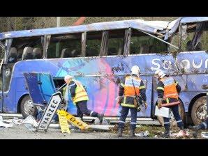 Le Télégramme - Finistère - Quimper. Douze blessés dont trois grièvement