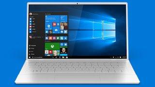 Mise a niveau vers Windows 10 Gratuite profiter de cette offre avant son expiration le 31 décembre 2017 ~ IT-NEWS