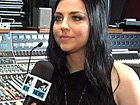 Amy Lee Takes Us To 'The Other Side' | News Video | MTV