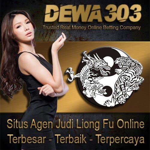 Situs Judi Liong Fu Online