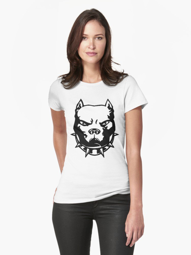 'Dog' T-shirt by Ali-87