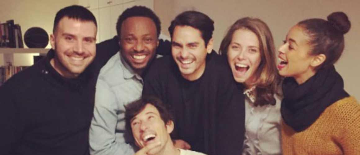 Star Academy 2 : Emma Daumas, Houcine, Alex, Fabien, Aurélie Konaté... Toujours amis, 15 ans après (PHOTOS)