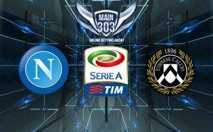 Prediksi Napoli vs Udinese 8 Februari 2015 Serie A