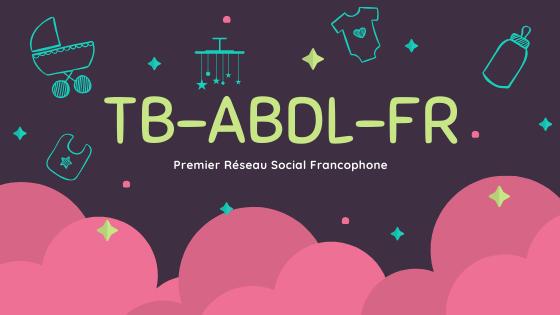 Bienvenue sur TB-ABDL-FR
