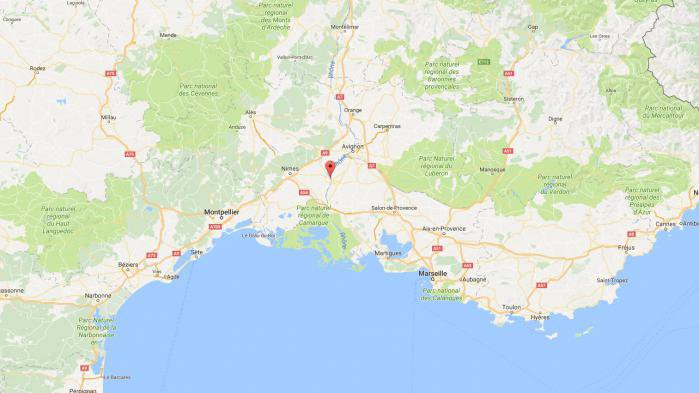 Des hommes encagoulés dans une voiture volée dévalisent des automobilistes dans le Gard et l'Hérault | Planet