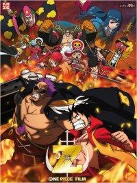One Piece Z streaming illimité gratuit
