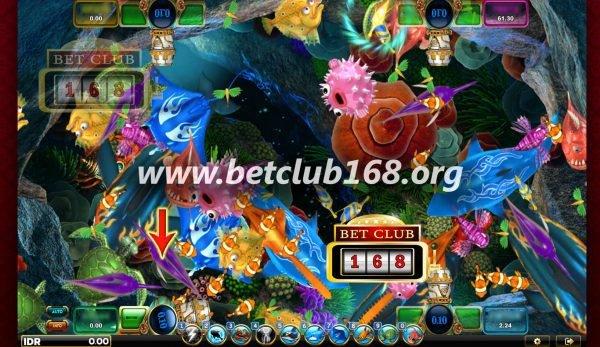 Permainan Tembak Ikan Joker123 Terpopuler Bonus Deposit Terbesar
