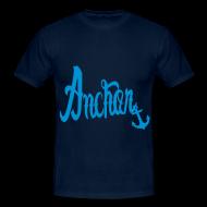Anchor : t-shirt