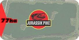 Jurassik Pike - Bienvenue au Jurassik Pike du Domaine d'Halatte