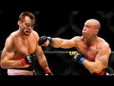 Best and crazy knockouts in MMA history
