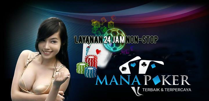 Agen Poker QQ Deposit 10rb Bagi Anak Muda | Manapoker
