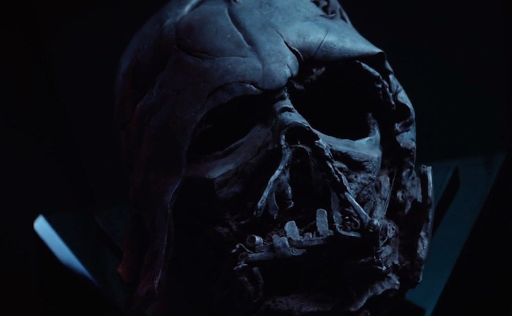 Gizcussion : alors, ce second trailer de Star Wars VII ?