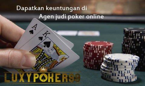 Judi Poker Online Indonesia Terpercaya Uang Asli