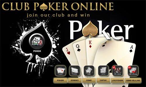 Cara Baca Kartu Poker Online Uang Asli Pasti Menang