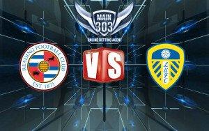 Prediksi Reading vs Leeds United 16 Agustus 2015