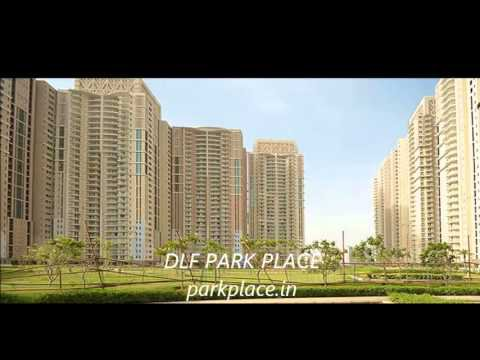 DLF Park Place, DLF Park Place 2 in Gurgaon, property in sector 54 gurgaon