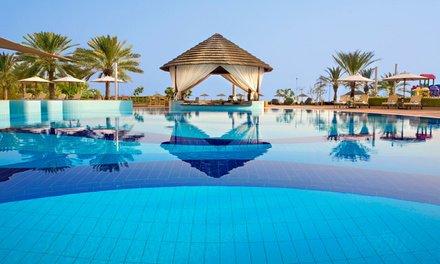 Abu Dhabi : pdj ou All Inclusive à partir de 105¤