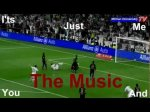 Mesut Özil & Karim Benzema 2012 - Me,You Just And The Music - by Michan ...