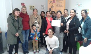 Θήβα - Το Κέντρο Υποστήριξης Γυναικών Θυμάτων Βίας επισκέφθηκαν γυναίκες ινδικής καταγωγής | ΘΗΒΑ REAL NEWS